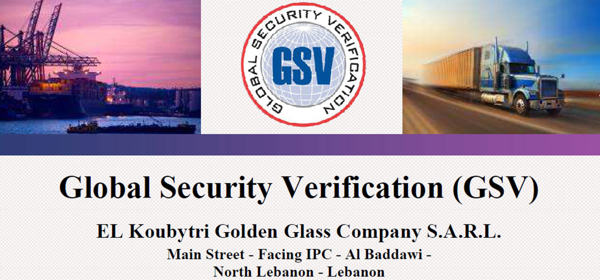 global-security-verification-glass-industry